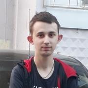 Игорь Богомолов 18 Орел