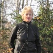 Лена, 62, г.Лянтор