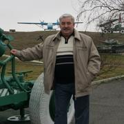 Александр, 66, г.Игрим