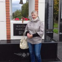 Ксения, 62 года, Рыбы, Бийск
