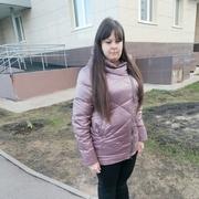 Сауле, 27, г.Пугачев