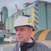 Николай 67 лет (Козерог) Грязи