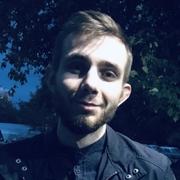Павел, 22, г.Екатеринбург