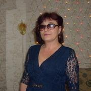 Галочка, 58, г.Кызыл