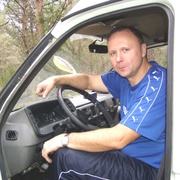 Алексей Бриз 52 Череповец