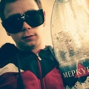 Денис, 22, г.Александровск