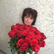 Ольга 55 лет (Козерог) Ногинск