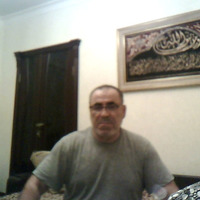 Хож - Ахмад, 59 лет, Овен, Грозный