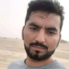 Raza Sandhu, 30, Karachi