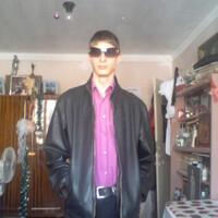 Виктор, 27 лет, Лев, Оренбург