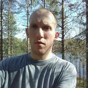 Андрей, 35, г.Сегежа