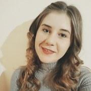 vira, 24, г.Ивано-Франковск