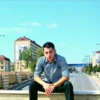 Ali, 26 лет, Весы, Грозный