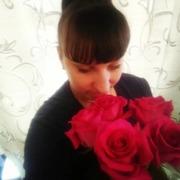 Ирина Бочкарева, 27, г.Алапаевск