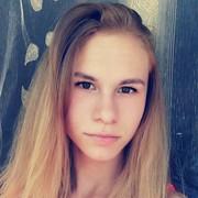 Надя, 19, г.Ковров