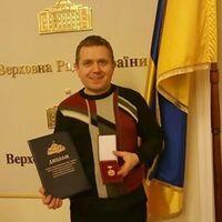 Андрій Михайлович, 25 років, Овен, Львів