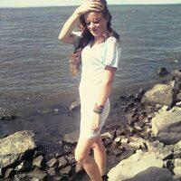 лена генцман, 22 года, Рак, Запорожье