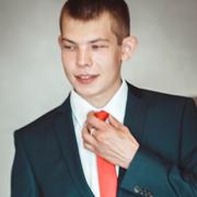 максим, 27, г.Александров
