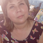 Хабида Хайдарова 41 Юрга
