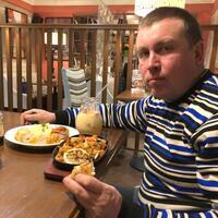 Сергей, 46 лет, Козерог, Челябинск