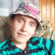 максим, 29, г.Полысаево