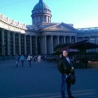 олег, 50 лет, Овен, Санкт-Петербург