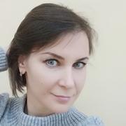 Татьяна, 39 лет, Телец