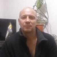 Александр, 45 лет, Рак, Санкт-Петербург