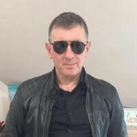 vladimir, 50 лет, Козерог, Нальчик