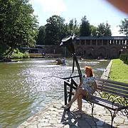 Марина 45 Псков