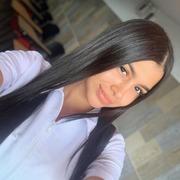 Eunice 26 Дубай