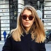 Екатерина 28 лет (Козерог) Берлин