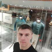 Вадим 33 Москва