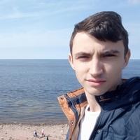 Александр, 18 лет, Скорпион, Санкт-Петербург