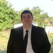 Дмитрий Зайцев, 23, г.Зерноград