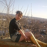 Ketty, 28, г.Нижний Ломов
