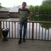 Андрей, 45 лет, Телец, Москва