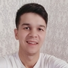 Sirojbek Uktamov, 30, г.Алматы́
