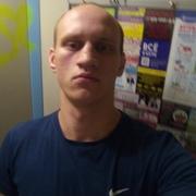 Nikita Nilov, 26, г.Сургут