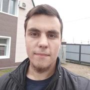 Андрей, 24, г.Хабаровск