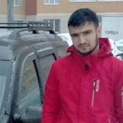 алек, 27, г.Жигулевск