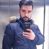 Alex, 33, г.Женева