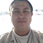 Александр, 32, г.Черепаново