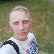 Александр, 27, г.Чайковский