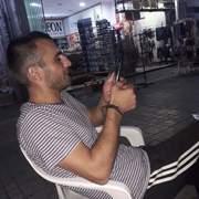 Gurami Beruashvili 36 Лимасол