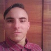Alexander, 24, г.Череповец