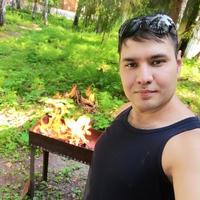 Василь, 39 лет, Козерог, Набережные Челны