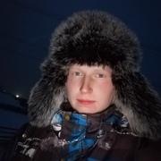 Илья, 22, г.Миасс