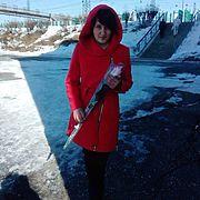 Ольга, 24, г.Мирный (Саха)