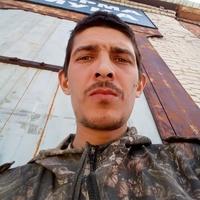 Иван, 32 года, Близнецы, Буланаш